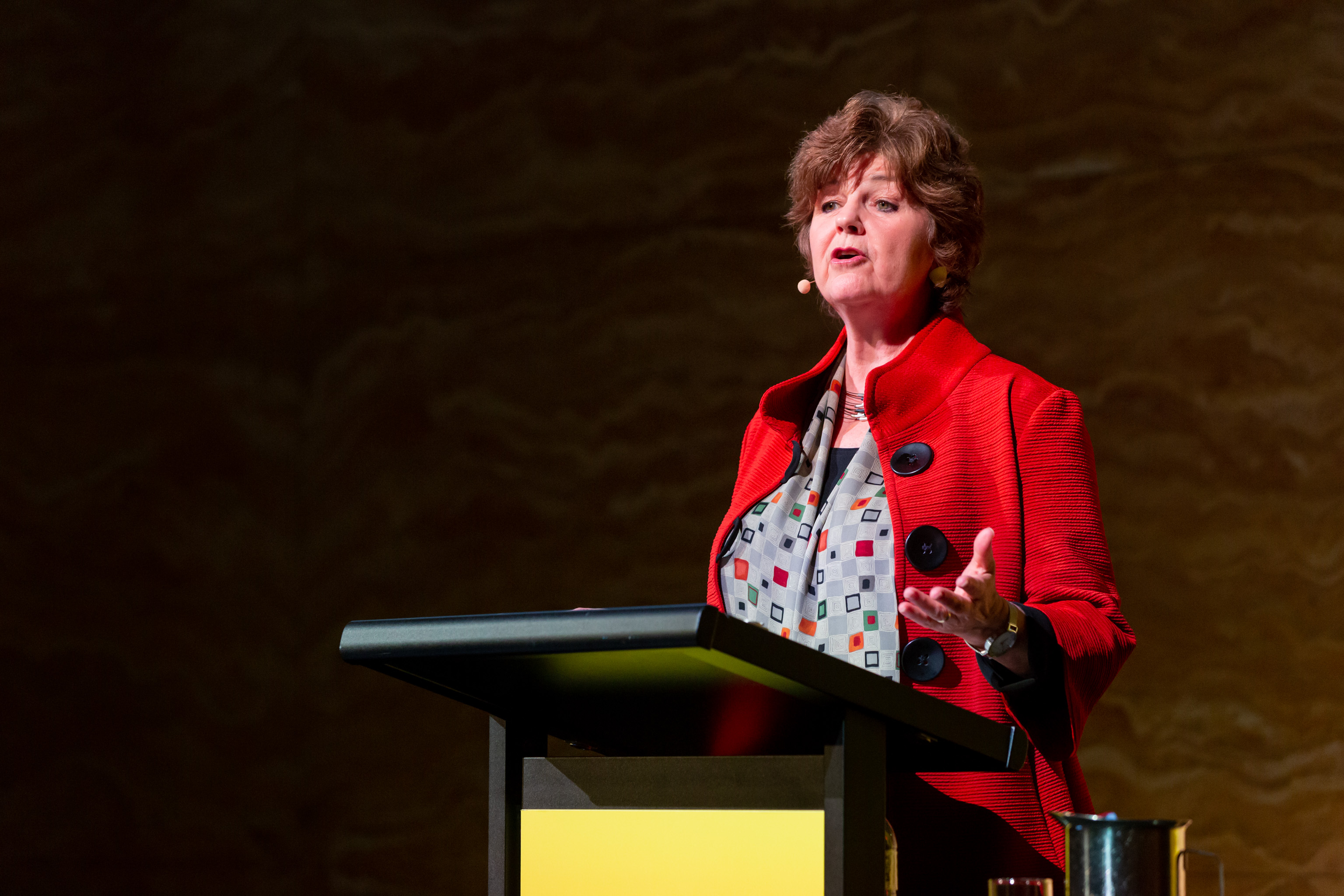 Nancy MacLean at UNSW