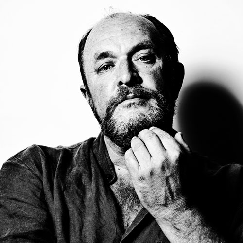 William Dalrymple portrait photo